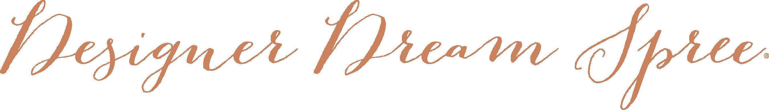 Designer Dream Spree Logo