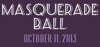 Third Annual Sojourner House Masquerade Ball