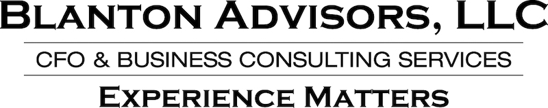 Blanton Advisors logo