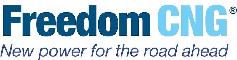 Freedom CNG Logo