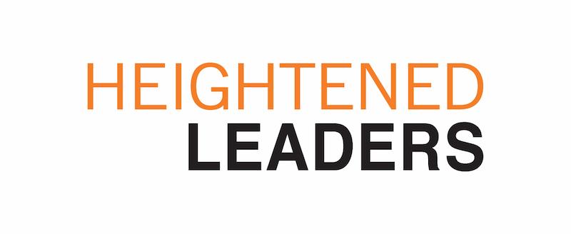 Heightened Leaders logo