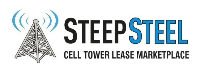 Steep Steel logo
