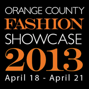 Spring 2013 OC Fashion Showcase