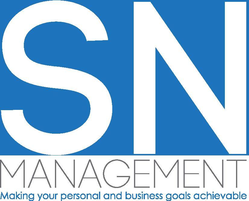 SN Management logo
