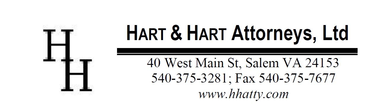 Hart & Hart Attorneys