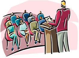 Speaker-Presenter Image