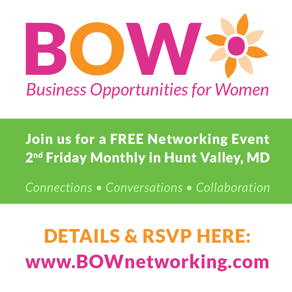 BOW - Business Networking for Women