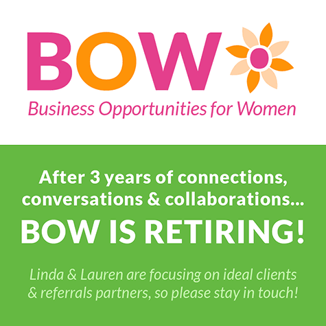 Business Opportunities for Women (BOW)