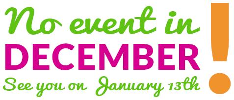 No December event
