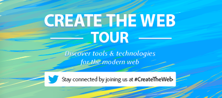 Create the Web London