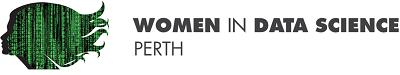 WiDS Perth logo