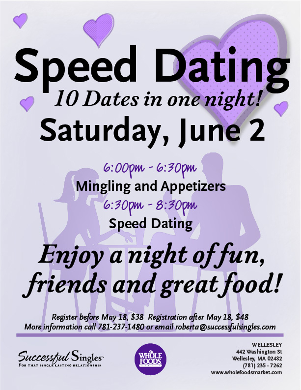 food speed dating We invite you to savor the decadent tastes of mesa inspired by the most authentic mexican cuisine renowned chef rafael palomino takes an innovative approach to standard taqueria fare by bringing the vibrant flavors of mexico to easton, pa.