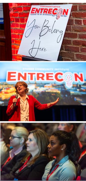EntreCon 2018 Photos 1