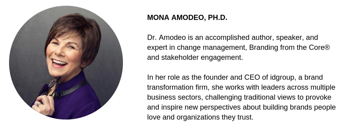 Mona Amodeo