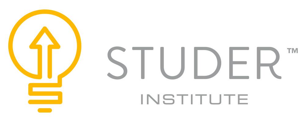 Studer Community Institute Logo