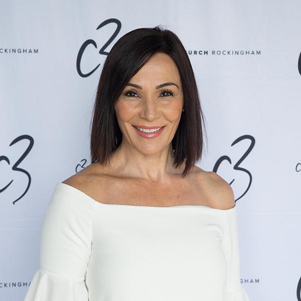 Carolyn Carrello