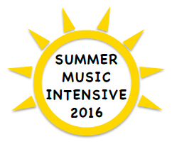 Summer Music Intensive Logo