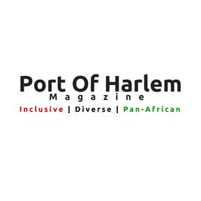 Port of Harlem Logo