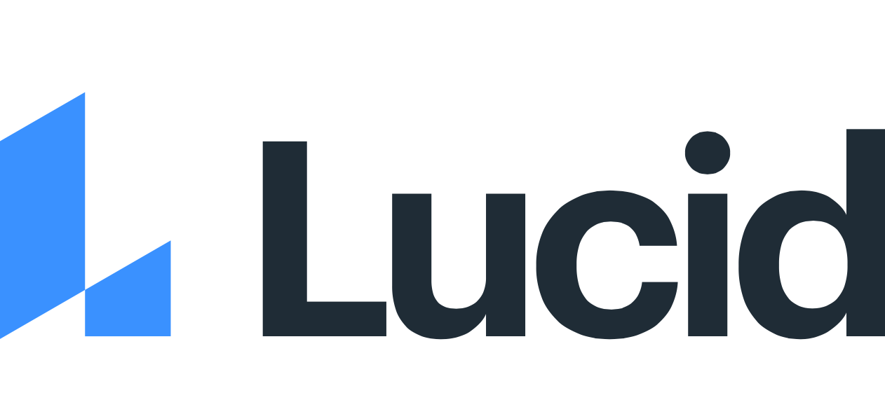 Lucid Software Icon