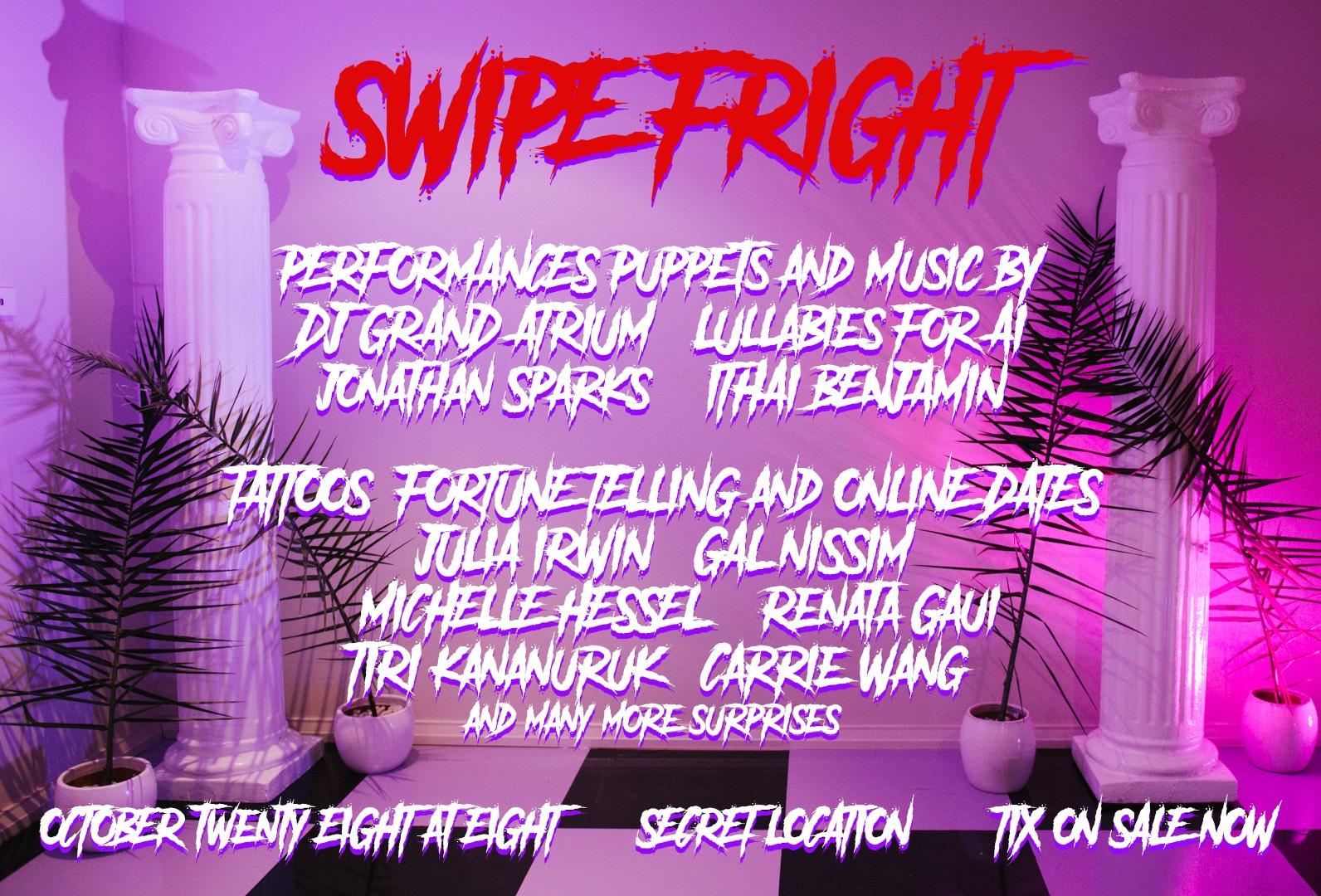 swipefright!