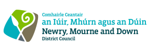 Newry Mourne and Down Council logo