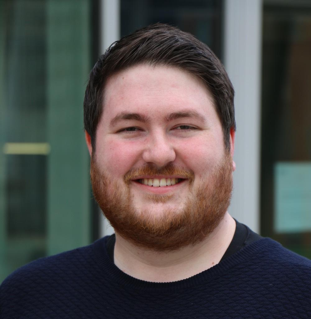 Adam Warburton