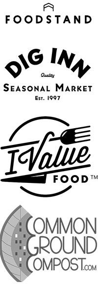 Foodstand x Dig Inn NOFOODWASTE Event