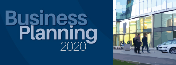 Business Planning 2020