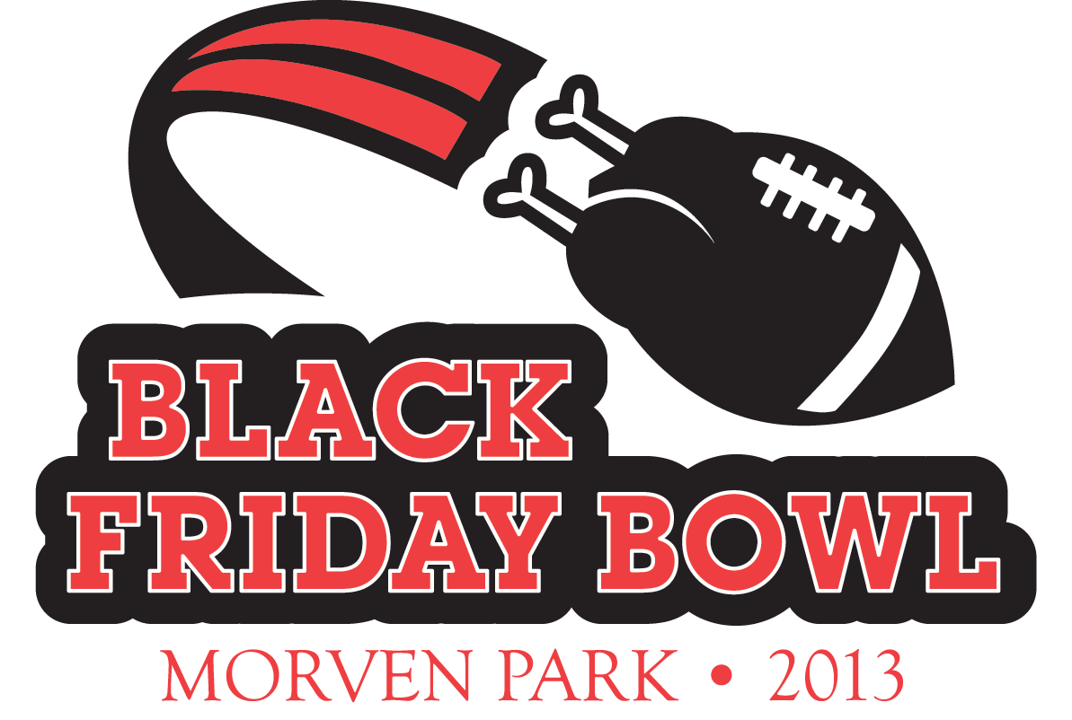 Black Friday Bowl