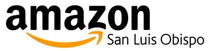 Amazon San Luis Obispo Logo
