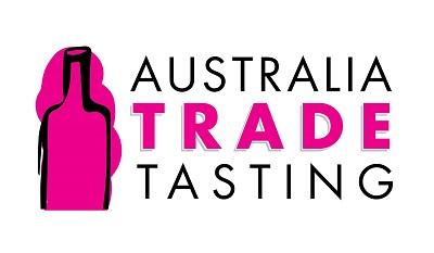 Australia Trade Tasting Logo