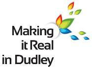 Making it Real in Dudley staff and stakeholder workshop Brierley...