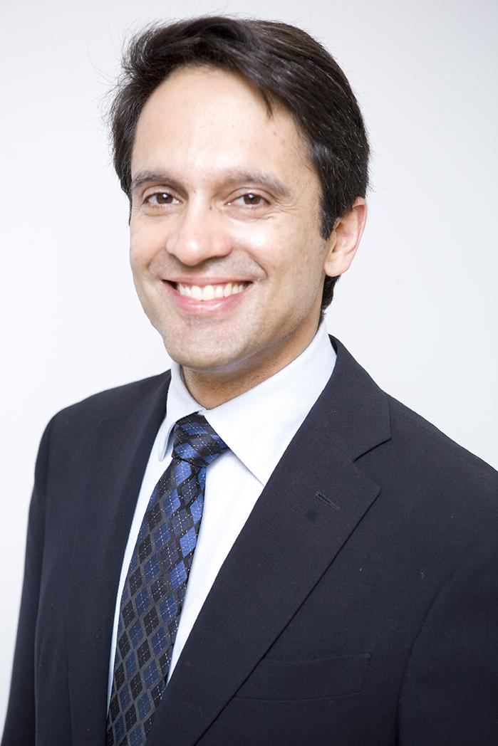 Daniel Tisch, APR, FCPRS