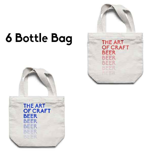 AOCB Bottle Bag