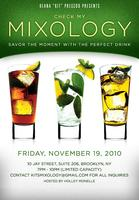 "Keana ""Kit"" Prescod Presents: Check My Mixology (A Drink..."