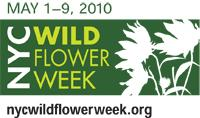Wildflower Week Walking Tour with High Line Gardeners