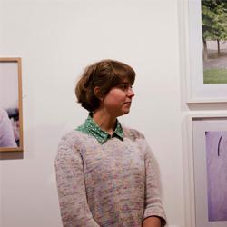 Melanie Latore Portrait