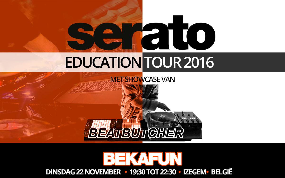 BeatButcher