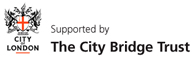 city bridge logo