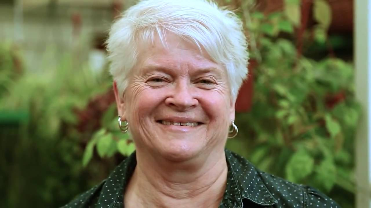 Barronelle Stutzman, Owner of Arlene's Flowers... Sued for her Faith
