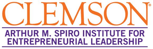 Clemson - Spiro Institute