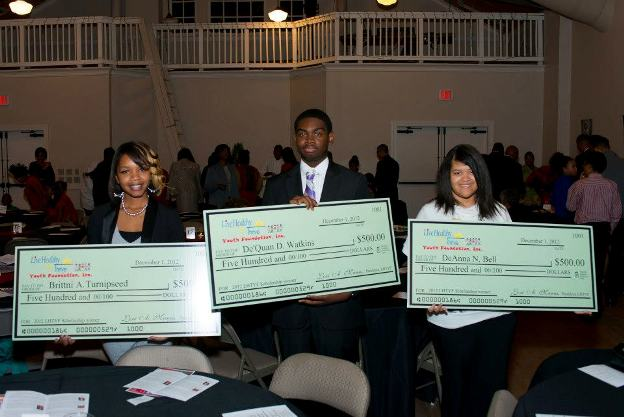 2012 Scholarship Recipients
