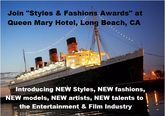 Styles & Fashions Awards