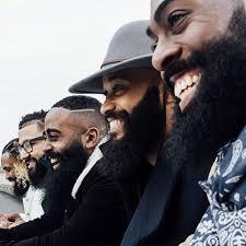 bearded brothas