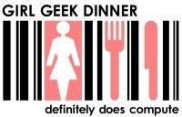 Montreal Girl Geek Dinner:  June- Christine Renaud from...