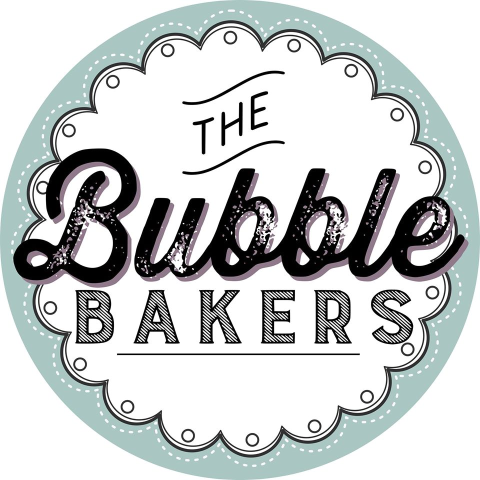 The Bubble Bakers Logo