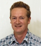 Dr Christopher Vaughan