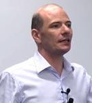 Dr Gavin Pattullo