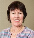 Prof Janet Hardy