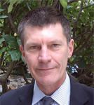 Prof Paul Glare